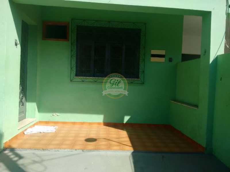 118 - Casa em Condominio Jacarepaguá,Rio de Janeiro,RJ À Venda,2 Quartos,100m² - CS1981 - 1