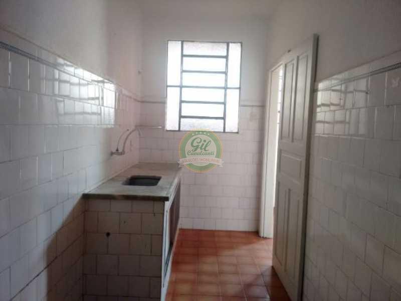 119 - Casa em Condominio Jacarepaguá,Rio de Janeiro,RJ À Venda,2 Quartos,100m² - CS1981 - 11