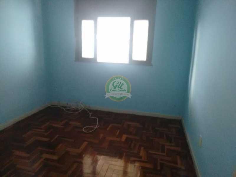 125 - Casa em Condominio Jacarepaguá,Rio de Janeiro,RJ À Venda,2 Quartos,100m² - CS1981 - 7