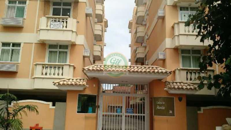 107 - Apartamento 2 quartos à venda Arraial do Cabo, Arraial do Cabo - R$ 590.000 - AP1453 - 1