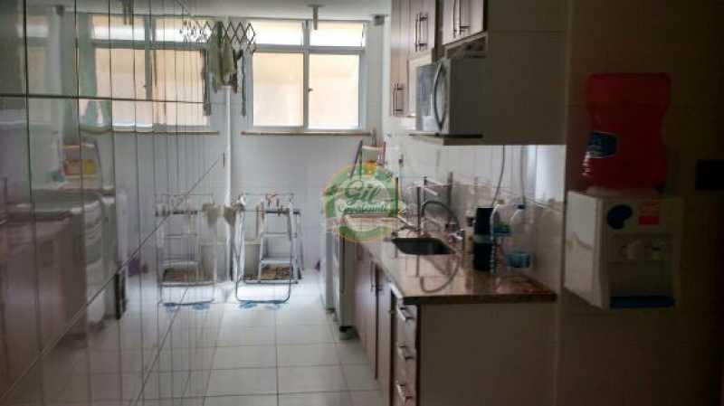 111 - Apartamento 2 quartos à venda Arraial do Cabo, Arraial do Cabo - R$ 590.000 - AP1453 - 16