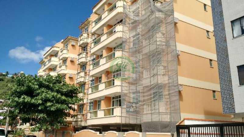 113 - Apartamento 2 quartos à venda Arraial do Cabo, Arraial do Cabo - R$ 590.000 - AP1453 - 4