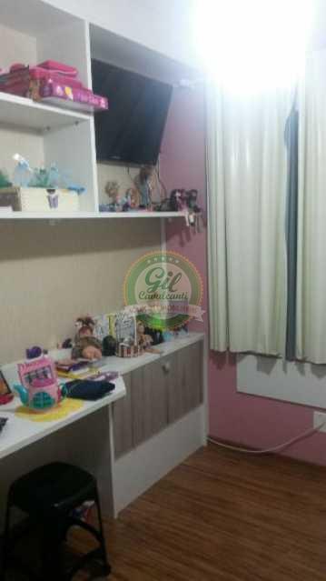 1105 - Casa em Condomínio 3 quartos à venda Pechincha, Rio de Janeiro - R$ 380.000 - CS1993 - 8