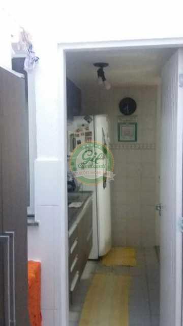 1107 - Casa em Condomínio 3 quartos à venda Pechincha, Rio de Janeiro - R$ 380.000 - CS1993 - 6