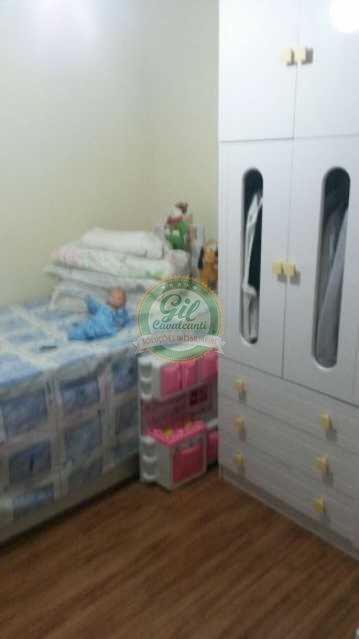 1108 - Casa em Condomínio 3 quartos à venda Pechincha, Rio de Janeiro - R$ 380.000 - CS1993 - 10