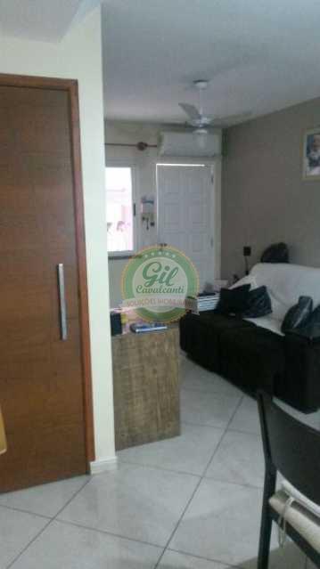 1109 - Casa em Condomínio 3 quartos à venda Pechincha, Rio de Janeiro - R$ 380.000 - CS1993 - 3