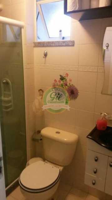 1111 - Casa em Condomínio 3 quartos à venda Pechincha, Rio de Janeiro - R$ 380.000 - CS1993 - 14