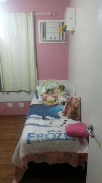 1113 - Casa em Condomínio 3 quartos à venda Pechincha, Rio de Janeiro - R$ 380.000 - CS1993 - 9