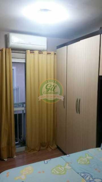 1114 - Casa em Condomínio 3 quartos à venda Pechincha, Rio de Janeiro - R$ 380.000 - CS1993 - 12