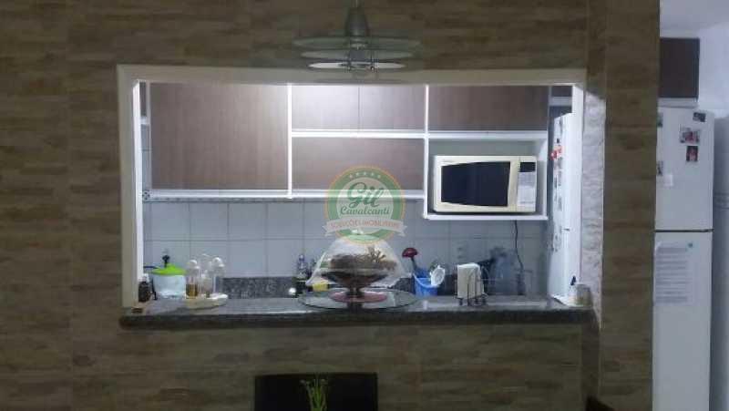 1117 - Casa em Condomínio 3 quartos à venda Pechincha, Rio de Janeiro - R$ 380.000 - CS1993 - 5