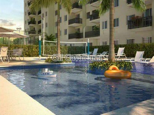 FOTO5 - Apartamento 2 quartos à venda Jacarepaguá, Rio de Janeiro - R$ 365.000 - AP0859 - 6