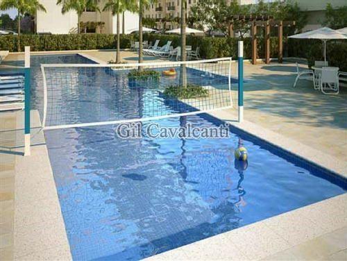 FOTO6 - Apartamento 2 quartos à venda Jacarepaguá, Rio de Janeiro - R$ 365.000 - AP0859 - 7