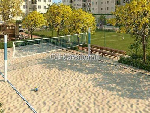 FOTO8 - Apartamento 2 quartos à venda Jacarepaguá, Rio de Janeiro - R$ 365.000 - AP0859 - 9
