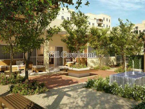 FOTO9 - Apartamento 2 quartos à venda Jacarepaguá, Rio de Janeiro - R$ 365.000 - AP0859 - 10