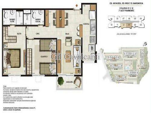 FOTO19 - Apartamento 2 quartos à venda Jacarepaguá, Rio de Janeiro - R$ 365.000 - AP0859 - 20