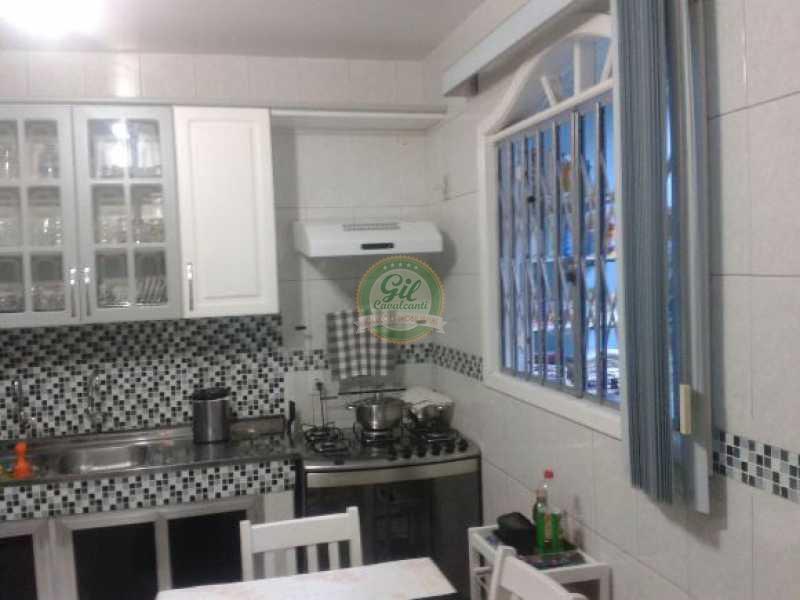 119 - Casa em Condominio Jacarepaguá,Rio de Janeiro,RJ À Venda,3 Quartos,240m² - CS2002 - 15
