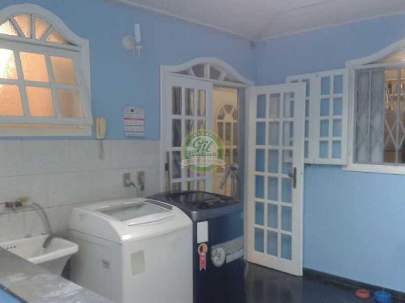 127 - Casa em Condominio Jacarepaguá,Rio de Janeiro,RJ À Venda,3 Quartos,240m² - CS2002 - 17