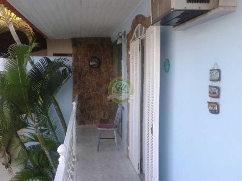 128 - Casa em Condominio Jacarepaguá,Rio de Janeiro,RJ À Venda,3 Quartos,240m² - CS2002 - 18