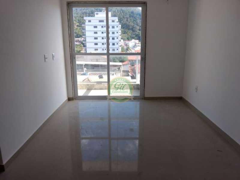 122 - Apartamento Vila Valqueire, Rio de Janeiro, RJ À Venda, 3 Quartos, 123m² - AP1481 - 7