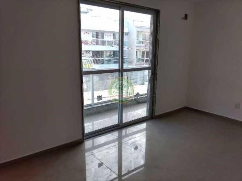 124 - Apartamento Vila Valqueire, Rio de Janeiro, RJ À Venda, 3 Quartos, 123m² - AP1481 - 6