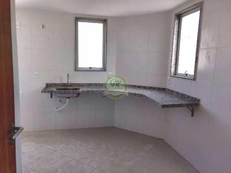 125 - Apartamento Vila Valqueire, Rio de Janeiro, RJ À Venda, 3 Quartos, 123m² - AP1481 - 12
