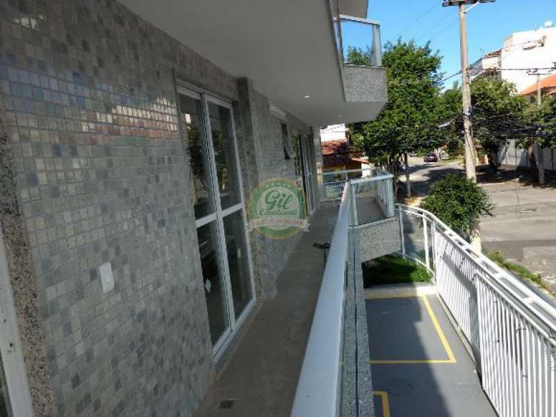 126 - Apartamento Vila Valqueire, Rio de Janeiro, RJ À Venda, 3 Quartos, 123m² - AP1481 - 8