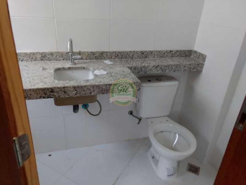 114 - Apartamento Vila Valqueire, Rio de Janeiro, RJ À Venda, 3 Quartos, 123m² - AP1484 - 12