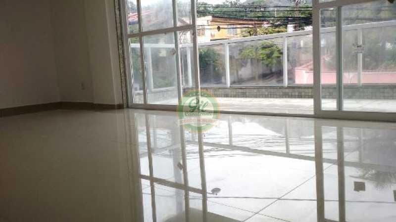 145 - Apartamento Vila Valqueire, Rio de Janeiro, RJ À Venda, 3 Quartos, 123m² - AP1484 - 4