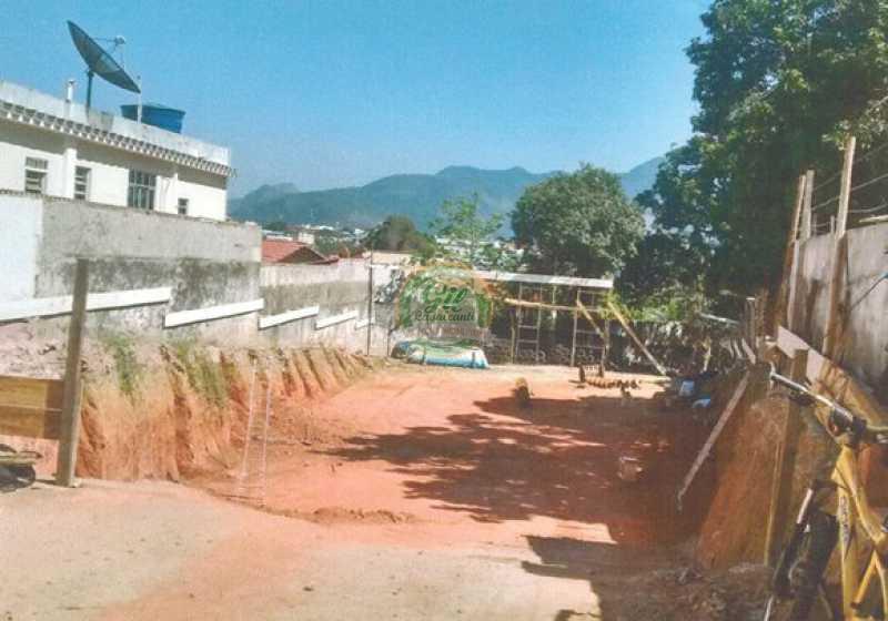 19 - Terreno 943m² à venda Tanque, Rio de Janeiro - R$ 1.390.000 - TR0327 - 6