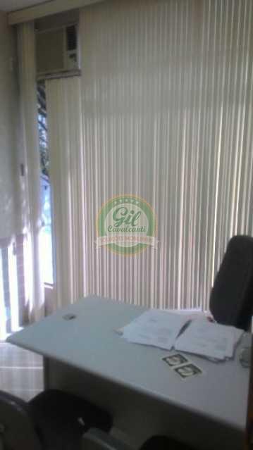 107 - Loja 60m² à venda Barra da Tijuca, Rio de Janeiro - R$ 450.000 - CM0089 - 8