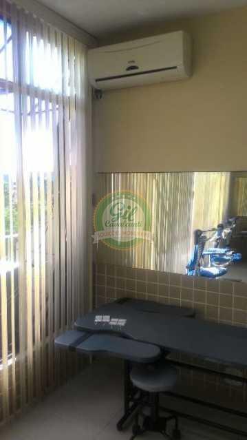 108 - Loja 60m² à venda Barra da Tijuca, Rio de Janeiro - R$ 450.000 - CM0089 - 16