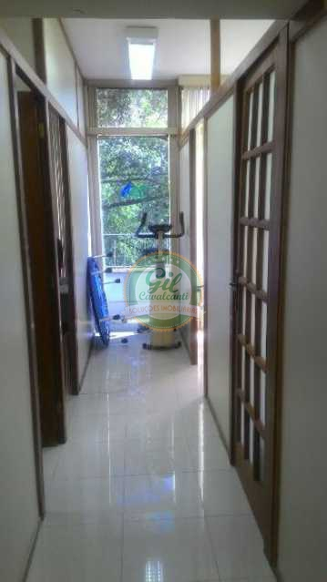 121 - Loja 60m² à venda Barra da Tijuca, Rio de Janeiro - R$ 450.000 - CM0089 - 18