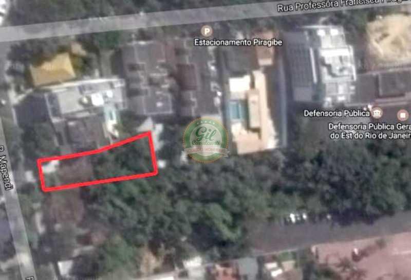 1 - Terreno Multifamiliar à venda Taquara, Rio de Janeiro - R$ 2.500.000 - TR0330 - 1