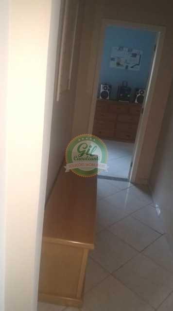 4 - Casa em Condomínio 3 quartos à venda Jacarepaguá, Rio de Janeiro - R$ 1.420.000 - CS2019 - 15