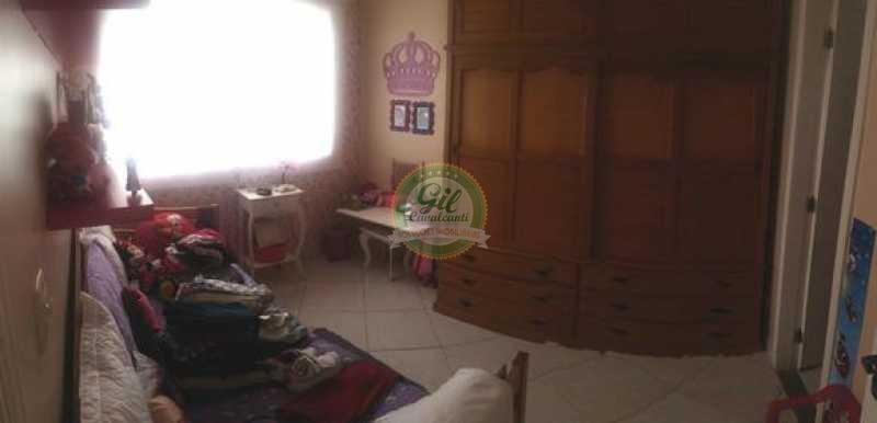 10 - Casa em Condomínio 3 quartos à venda Jacarepaguá, Rio de Janeiro - R$ 1.420.000 - CS2019 - 14