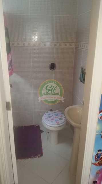 13 - Casa em Condomínio 3 quartos à venda Jacarepaguá, Rio de Janeiro - R$ 1.420.000 - CS2019 - 21