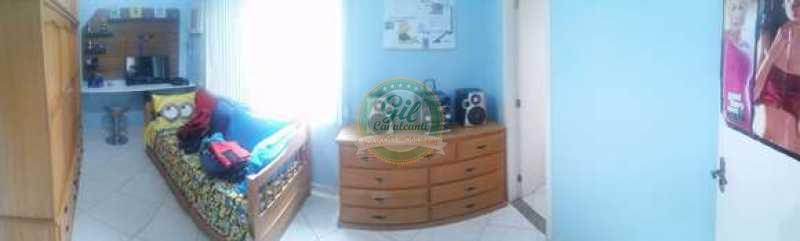 14 - Casa em Condomínio 3 quartos à venda Jacarepaguá, Rio de Janeiro - R$ 1.420.000 - CS2019 - 16