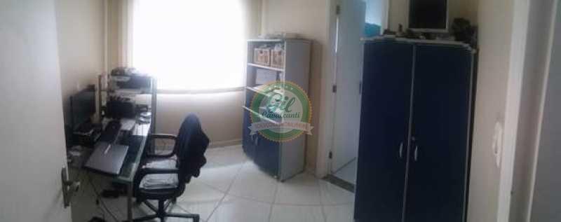 16 - Casa em Condomínio 3 quartos à venda Jacarepaguá, Rio de Janeiro - R$ 1.420.000 - CS2019 - 20