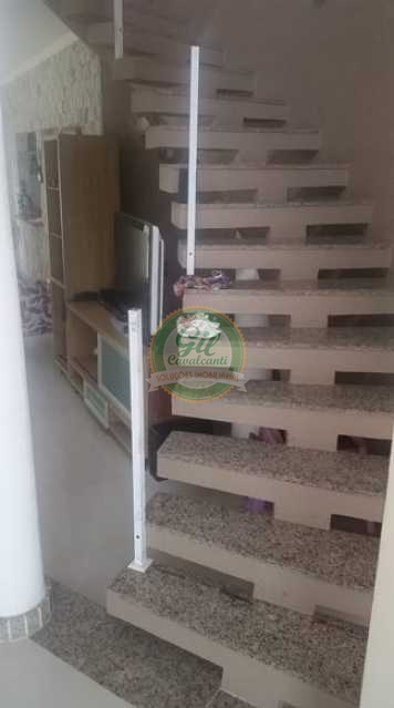 19 - Casa em Condomínio 3 quartos à venda Jacarepaguá, Rio de Janeiro - R$ 1.420.000 - CS2019 - 12
