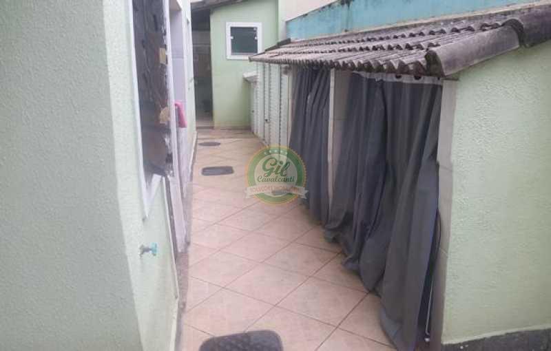 22 - Casa em Condomínio 3 quartos à venda Jacarepaguá, Rio de Janeiro - R$ 1.420.000 - CS2019 - 27