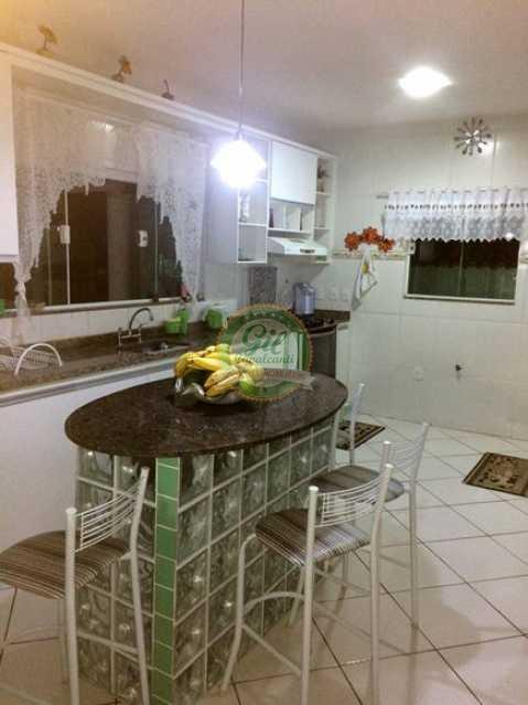 49 - Casa em Condomínio 3 quartos à venda Jacarepaguá, Rio de Janeiro - R$ 1.420.000 - CS2019 - 9