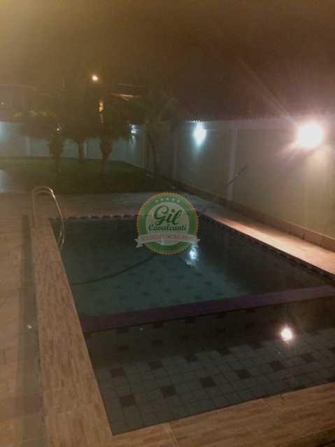 63 - Casa em Condomínio 3 quartos à venda Jacarepaguá, Rio de Janeiro - R$ 1.420.000 - CS2019 - 26