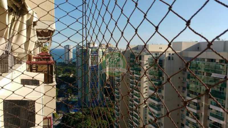 108 - Apartamento 2 quartos à venda Barra da Tijuca, Rio de Janeiro - R$ 635.000 - AP1510 - 7