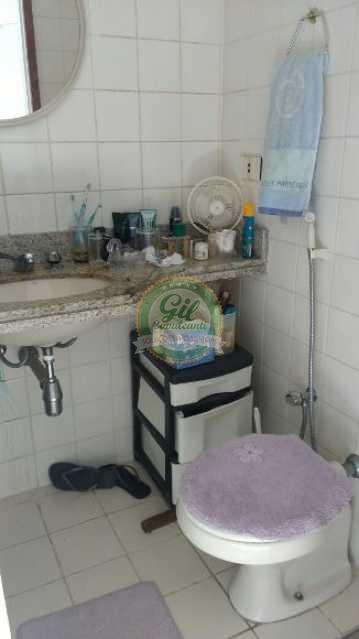 114 - Apartamento 2 quartos à venda Barra da Tijuca, Rio de Janeiro - R$ 635.000 - AP1510 - 11