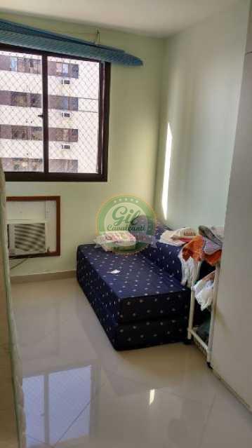 122 - Apartamento 2 quartos à venda Barra da Tijuca, Rio de Janeiro - R$ 635.000 - AP1510 - 12