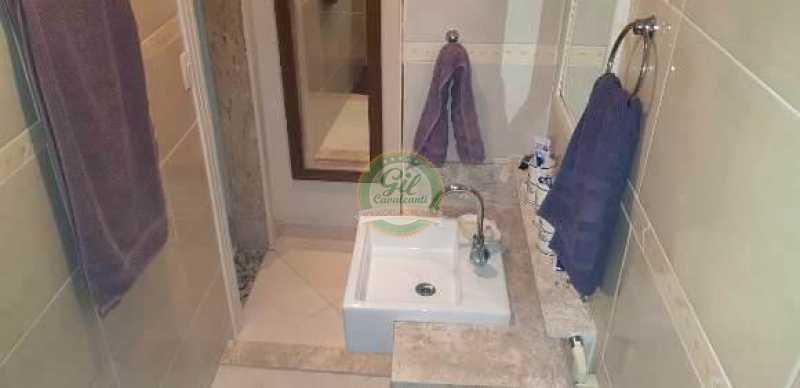 2 - Casa 2 quartos à venda Jacarepaguá, Rio de Janeiro - R$ 295.000 - CS2022 - 17