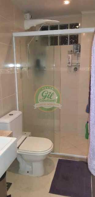 7 - Casa 2 quartos à venda Jacarepaguá, Rio de Janeiro - R$ 295.000 - CS2022 - 18