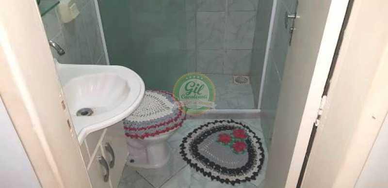 10 - Casa 2 quartos à venda Jacarepaguá, Rio de Janeiro - R$ 295.000 - CS2022 - 19