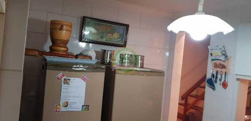 19 - Casa 2 quartos à venda Jacarepaguá, Rio de Janeiro - R$ 295.000 - CS2022 - 9