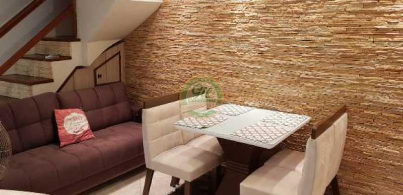 23 - Casa 2 quartos à venda Jacarepaguá, Rio de Janeiro - R$ 295.000 - CS2022 - 4